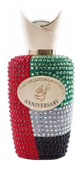 Sospiro Anniversary Edition