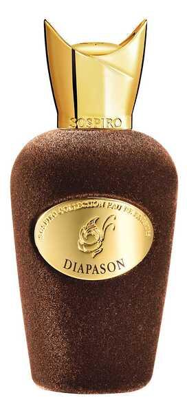 Sospiro Diapason