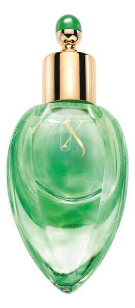 Iriss Murano Green